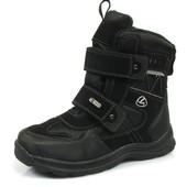 Термо - ботинки на липучках А105