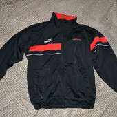 мужская спортивная кофта мастерка Puma оригинал размер S-M