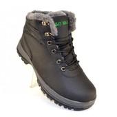 Ботинки зима Т482
