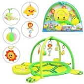 Коврик для младенца Черепашка 898-12 B/0228-1 R
