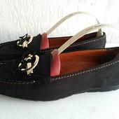 Новые кожаные туфли Paul green  38-38.5  Австрия