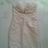 Продам новое женское нарядное платье Veromia Bridesmaid размер 14 англ.