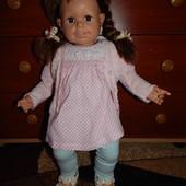 Одежда и обувь на куклу Роксана