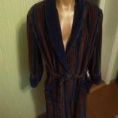 Новий теплий чоловічий халат