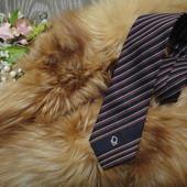 Стильный, яркий галстук Dior