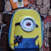 Новый детский рюкзак с Лидл