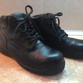 Ботинки Trojan размер 40 по стельке 26 см,отл.сост.