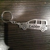 Брелок Volkswagen Caddy