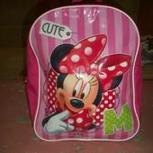 рюкзак для 1-4 класса Disney Дисней