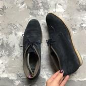 Натуральные ботинки Ted Baker p-p 41,5