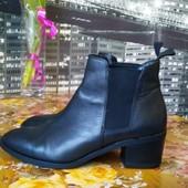 Ботинки челси фирмы Vagabond