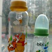 Бутылочки Bibi Швейцария 250мл