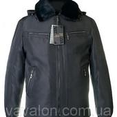 Отличная зимняя курточка,водоотталкивающая, фабрика Украины, есть замеры, 52,58,60 в наличии