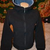 флисовая термо курточка -кофта Columbia размер XS-S оригинал
