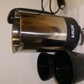 Чайник дорожный 12 вольт