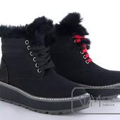 Модель: W9136 Ботинки женские