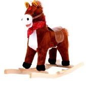 Лошадка-качалка  (W01)