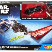 Hot Wheels Star Wars Оригинал хот вилкс трек