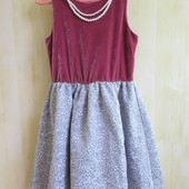 Платье I love girlswear   9 лет, рост 134 см