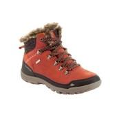 Зимние  ботинки Quechua Arpenaz 500 mid warm р 36-42