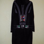 Флисовый слип, пижама, домашний костюм, George евро размер 42/44