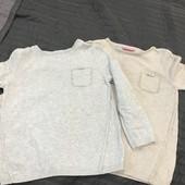 Кофточка свитерок 4-6 лет