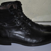 Высокие ботинки Mjus (размер 45)
