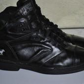 Ботинки спортивного типа Steeds (размер 46)