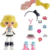 Набор с мини куклой Kuu Kuu Harajuku оригинал Mattel