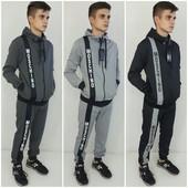 Спортивный костюм для подростка 160, 165, 170 см
