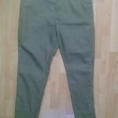 Фирменные брюки штаны XL