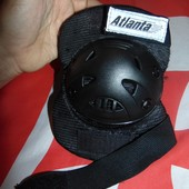 Фирменний тактический налокотник защитний Atlanta м-л .