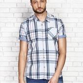 17-64 Мужская рубашка Funk'n'soul чоловіча сорочка