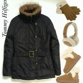 зимняя куртка Tommy Hilfiger  p-S