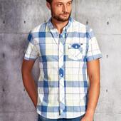 17-65 Мужская рубашка Funk'n'soul чоловіча сорочка