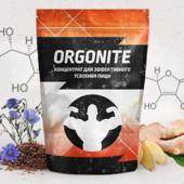 Оргонайт (Orgonite) концентрат для увеличения мышечной массы!