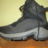 мужские зимние ботинки Columbia р. 40, 5, р. 41. р. 42. Оригинал