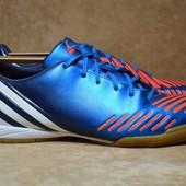 Футзалки Adidas Predator Absolado кроссовки для зала. Индонезия. 41 р./26.3 см.
