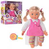 Детская кукла M 1168 U/R/ 1636