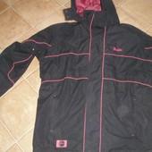 1835 Куртка Dublin M. зима.
