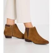 Женские ботинки челси Aldo оригинал большой размер натуральный замш