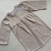 9-12 м платье George б/у