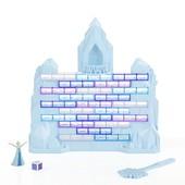Hasbro Игра настольная Дженга Холодное сердце disney frozen edition game jenga B4503