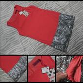 Boohoo.новое.шикарное платье.сарафан.