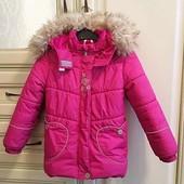 Р 110+6. Зимнняя термо курточка Ленне(Lenne) .