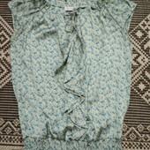 Очень красивая женственная блуза от Orsay p. S-M