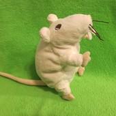 Мыша.мышка.мишка.миша.щур.крыса.мягкая игрушка.мягкие игрушки.мягка іграшка.IKEA.