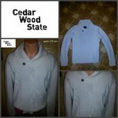 Cedarwood State, оригинал.