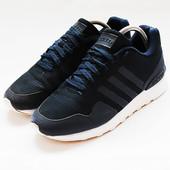 Кроссовки Adidas Neo. Стелька 27 см