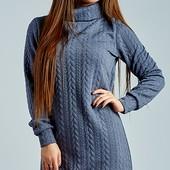 Стильное женское короткое платье